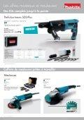 Makita - Electro Bobinage Desgres - Page 4