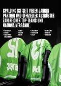 Spalding Online Katalog 2013 - Alles Basketball - Page 4