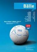 Sport-Thieme 2013 - Alles für den Teamsport - Page 5