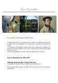 Activités et Excursions - Etangs de Corot - Page 4