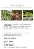 Activités et Excursions - Etangs de Corot - Page 6