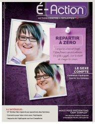 RepaRtiR à zéRo - E-Action