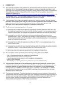 extending permitted development rights for ... - Decision making - Page 3