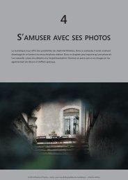 Gimp pour les photographes du numérique - Pearson