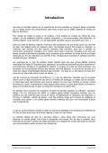 Bases de données réparties Cas entreprise - Le site de Sandy et ... - Page 3