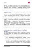Bases de données réparties Cas entreprise - Le site de Sandy et ... - Page 6