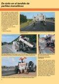 Manual Extendedora de encofrado deslizante SP 500 - Resansil - Page 6