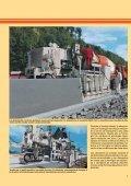 Manual Extendedora de encofrado deslizante SP 500 - Resansil - Page 7