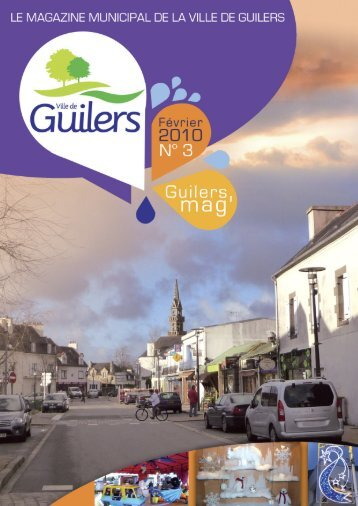 n°3 - Site officiel de la ville de Guilers