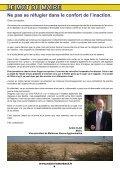 Bulletin municipal n°36 - Lutterbach - Page 4
