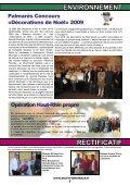 Bulletin municipal n°36 - Lutterbach - Page 5