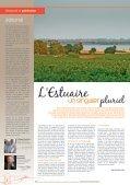Télécharger le magazine - L'Estuaire de la Gironde - Page 2