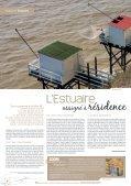 Télécharger le magazine - L'Estuaire de la Gironde - Page 4