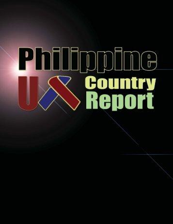 ua progress report 2011