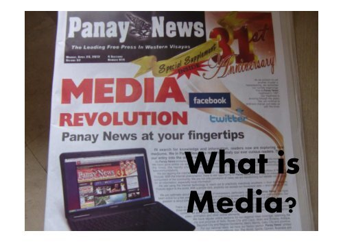 Intro to Media Studies [Compatibility Mode]