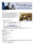 BYU Choral Academy - Continuing Education - Brigham Young ... - Page 3