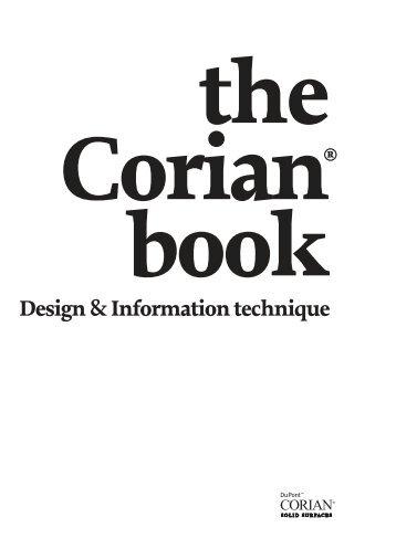 Corian book (PDF) - Carrara