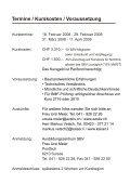 Baggerschulung Grundkurs 2008 Einladung Internet - Seite 2