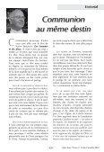 Église Église - Diocèse de Sens-Auxerre - Page 3