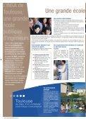 Rayonner de par le monde - Insa - Toulouse - Page 2