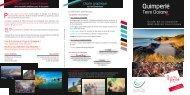 GUIDE DE LA DESTINATION TOURISTIQUE - Cocopaq