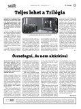 2. szám - Debrecen Online - Page 3