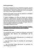 Itinerâncias Críticas - cehum - Universidade do Minho - Page 5