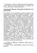 Itinerâncias Críticas - cehum - Universidade do Minho - Page 7
