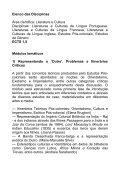 ITINERÂNCIAS CRÍTICAS Estudos Pós-coloniais, Género e Política ... - Page 6