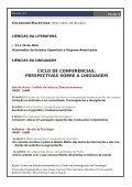 Infocehum 24 - cehum - Universidade do Minho - Page 3