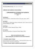 Infocehum 24 - cehum - Universidade do Minho - Page 5