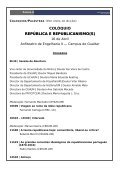 Infocehum 24 - cehum - Universidade do Minho - Page 6