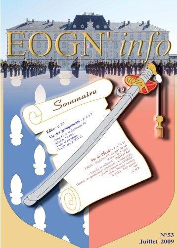 Gendarmerie.interieur.gouv.fr Magazines