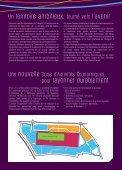 le Parc d'Activités Économiques de la Salamane - La Communauté ... - Page 2