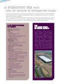 le Parc d'Activités Économiques de la Salamane - La Communauté ... - Page 3