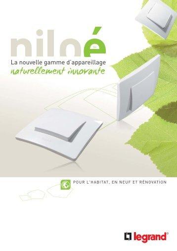 brochure Niloe.pdf - Legrand