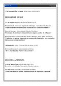 Infocehum 20 - cehum - Universidade do Minho - Page 4