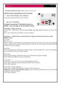 cia Hoje, que tomou lugar a 3 e 4 de Novem - cehum - Universidade ... - Page 7