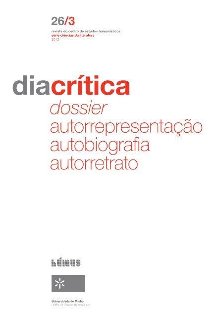 Revista (PDF) - cehum - Universidade do Minho