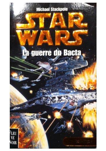 Star wars la guerre du Bacta les x-wings 4
