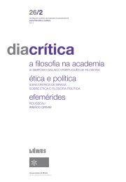Revista (PDF) - Universidade do Minho