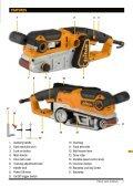 Manuel d'utilisation - Triton Tools - Page 3