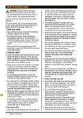 Manuel d'utilisation - Triton Tools - Page 4