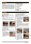 Manuel d'utilisation - Triton Tools - Page 7