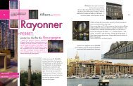 Rayonner - Unesco - Le Havre