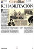 Revista de Prensa - Aparejadores de Madrid - Page 6