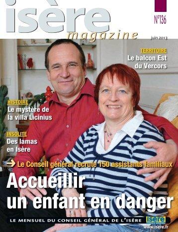 isèremagazine - Isère Interactive