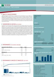 o o o o - BNP Paribas Investment Partners Banque Privée France