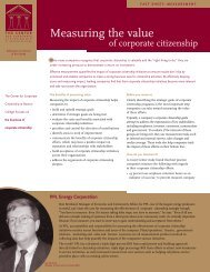 Measuring the Value of Corporate Citizenship.pdf - Centre on ...