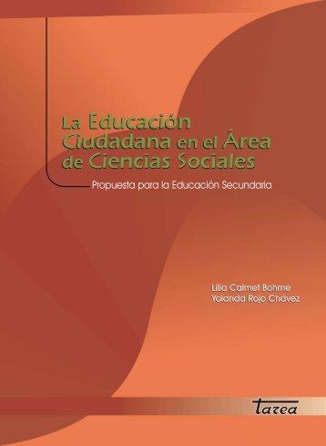Caratula Ciencias sociales.cdr - Centro de recursos